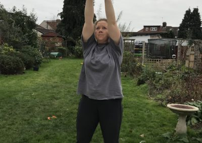 Personal Training Osterley