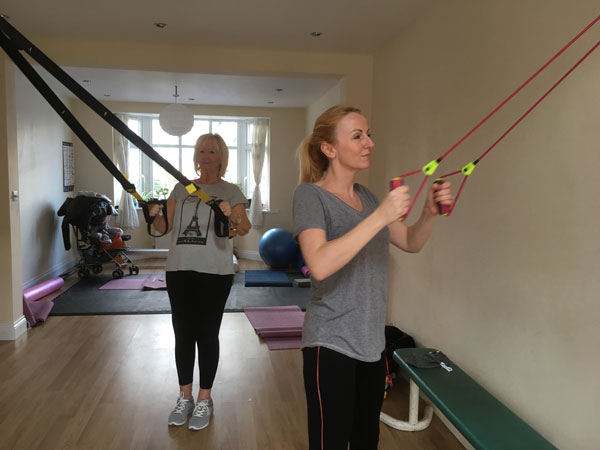Mother and child fitness Isleworth