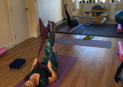 Pilates Isleworth