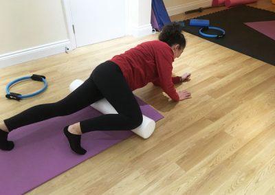 Pilates Chiswick